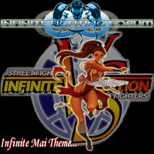 Infinite Mai theme by Skeletor-EX InfiniteMaitheme