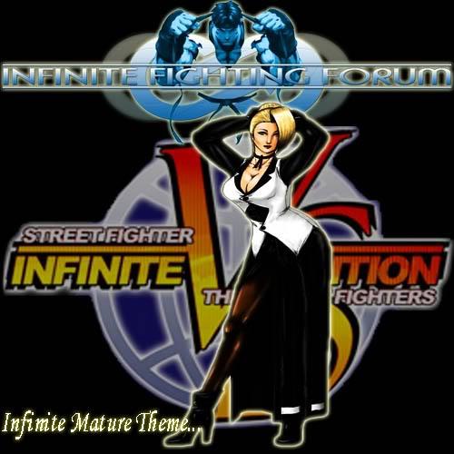 Infinite Mature Theme by Skeletor-EX InfiniteMaturetheme