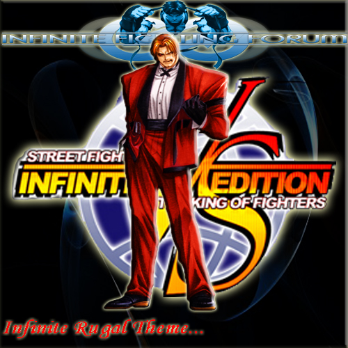 Infinite Rugal Theme By Skeletor-EX... InfiniteRugalTheme