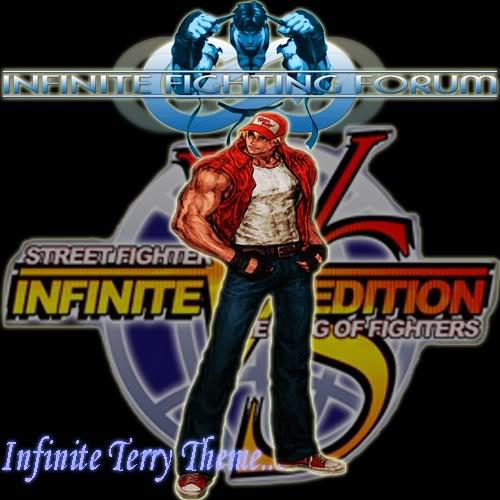 Infinite Terry Theme by Skeletor-EX InfiniteTerryTheme