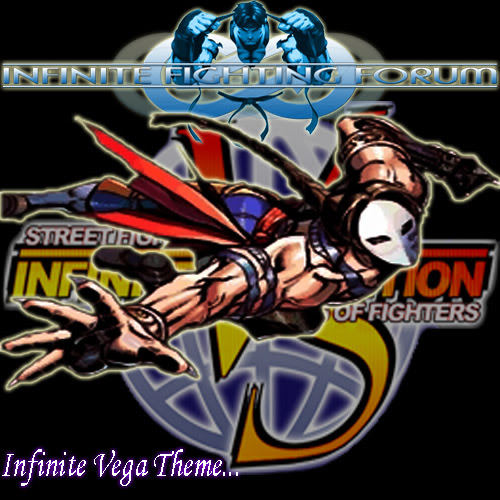 Infinite Vega Theme by Skeletor-EX InfiniteVegatheme