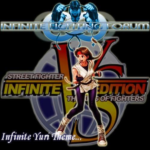Infinite Yuri theme by Skeletor-EX... InfiniteYuriTheme