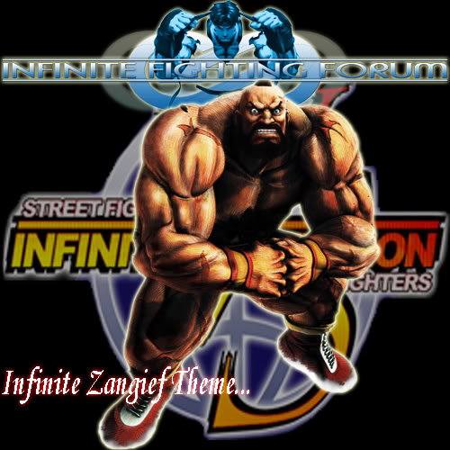 Infinite Zangief Theme by Skeletor-EX InfiniteZangieftheme