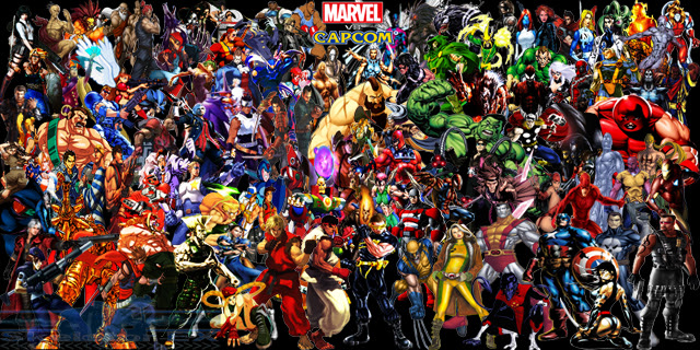 What would your UMVC3 roster look like...? MVC-update
