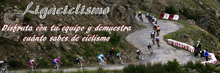 Liga Ciclismo