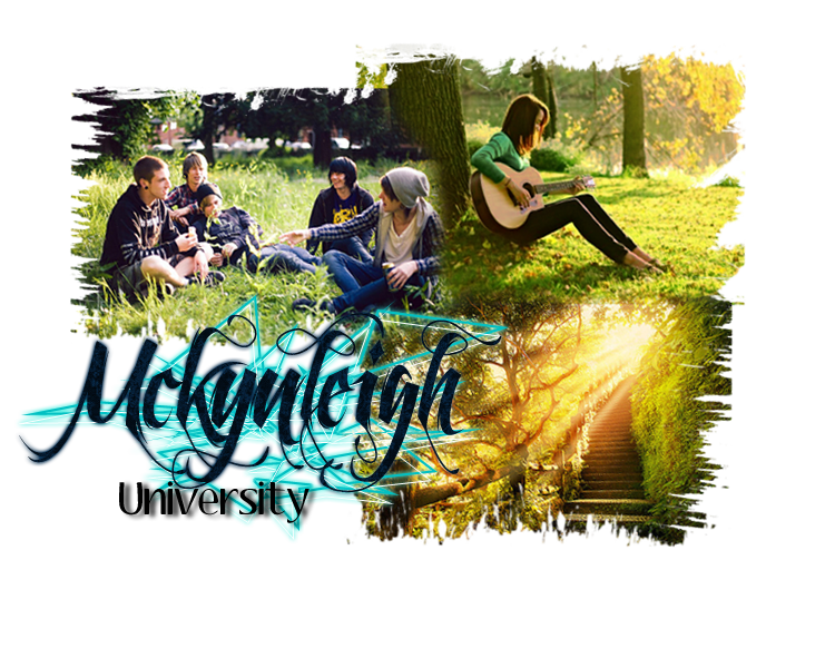 Mckynleigh University