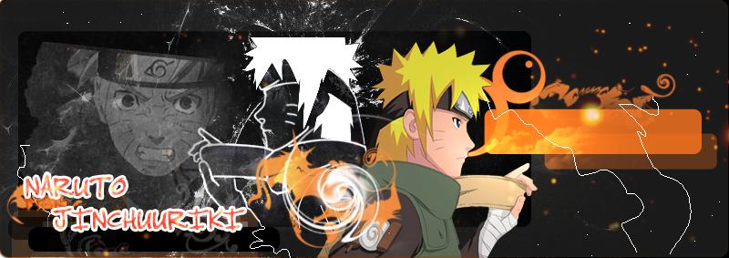 Naruto Jinchuuriki