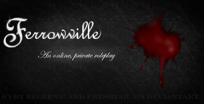 Ferrowville