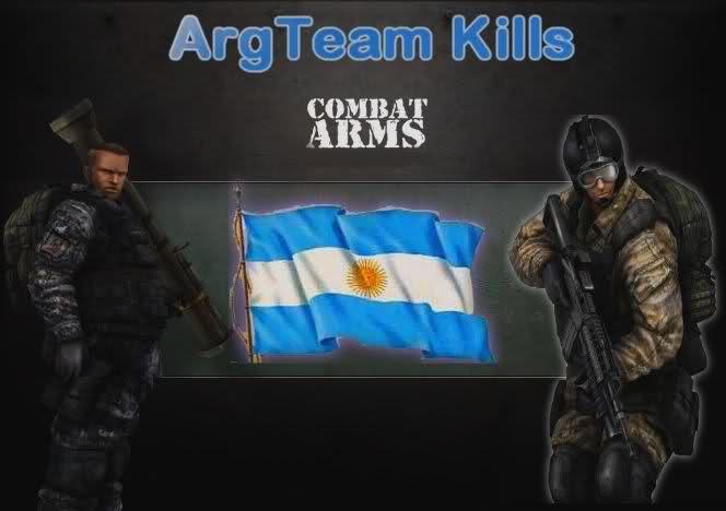 Clan Oficial ArgTeam Kills - ArgTeam Kills Jz867b