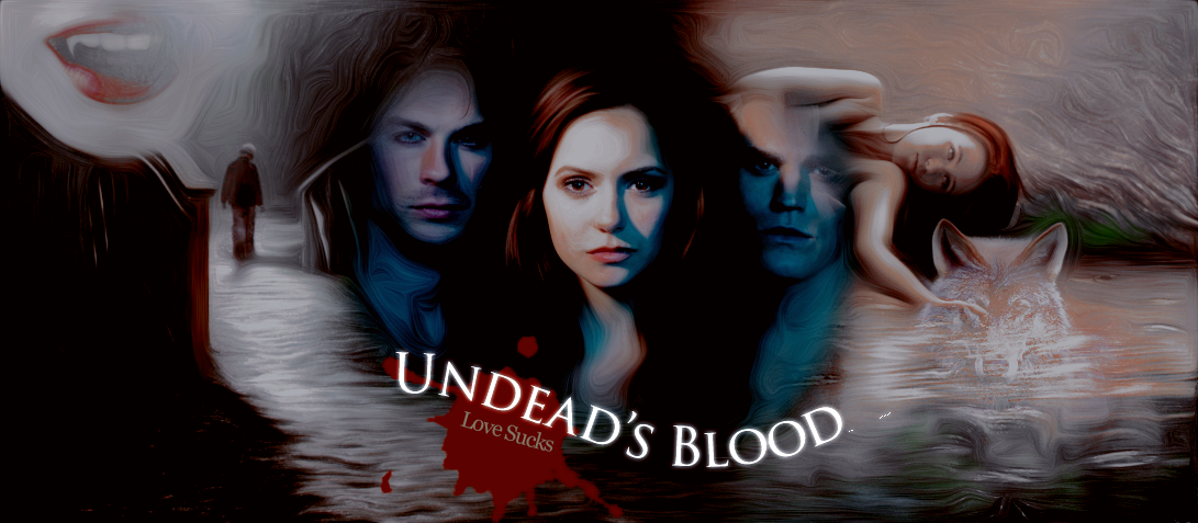 Undead's Blood