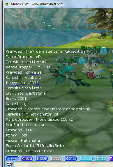 Admit that he sell item in Real Money  Selling_zps3q65osab