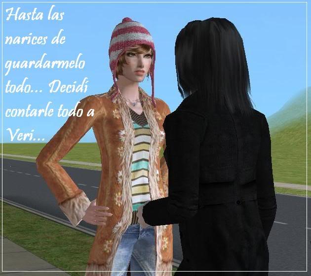:-: Capítulo 14 :-: Lorelei:-: 01-15