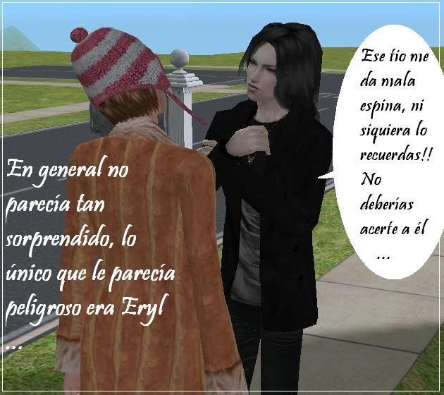 :-: Capítulo 14 :-: Lorelei:-: 02-15