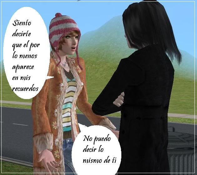 :-: Capítulo 14 :-: Lorelei:-: 03-15