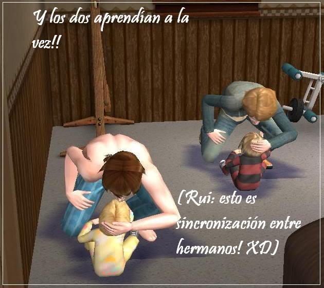 :-: Capítulo 14 :-: Lorelei:-: 10-8