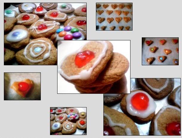 Μπισκότα για ερωτευμένους και μη... 004-1