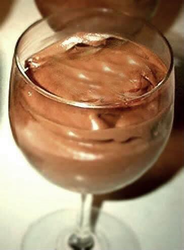 Μους Σοκολάτα Ef30085c