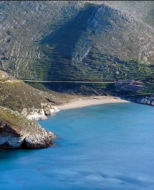 Πελοπόννησος: Πάμε γι αλλες... (σ)έξι παραλίες A' μέρος Marmari1