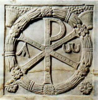 The Cross of End Day (08/08/08 - 12/21/12) Monogram-of-christ384x389vatican