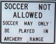 Funny pics and videos thread Soccer_archery