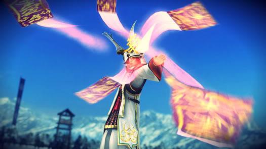 خبر عاجل Tecmo Koei تخطط لإصدار لعبة Samurai Warriors 4 + مكتبة اخبار  SW3XL1