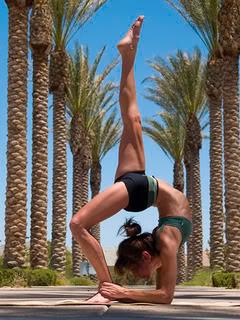 luda's journal Yoga