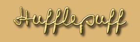 Jugadores de Quidditch en Hogwarts HufflepuffText