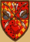 Jugadores de Quidditch en Hogwarts Gryffbanderilla