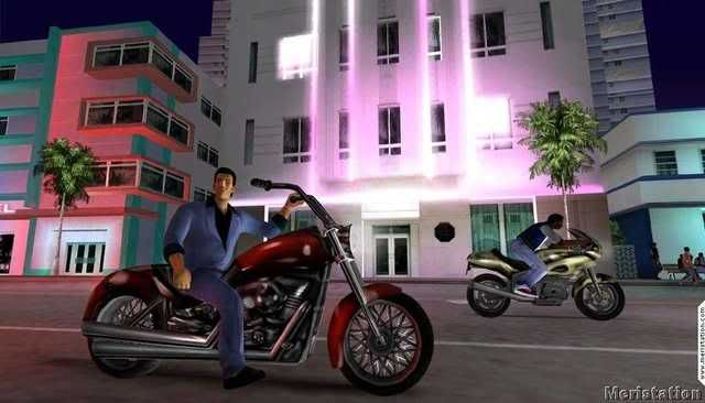 Grand Theft Auto: Vice City [Full] [1 Link] Snap226fix