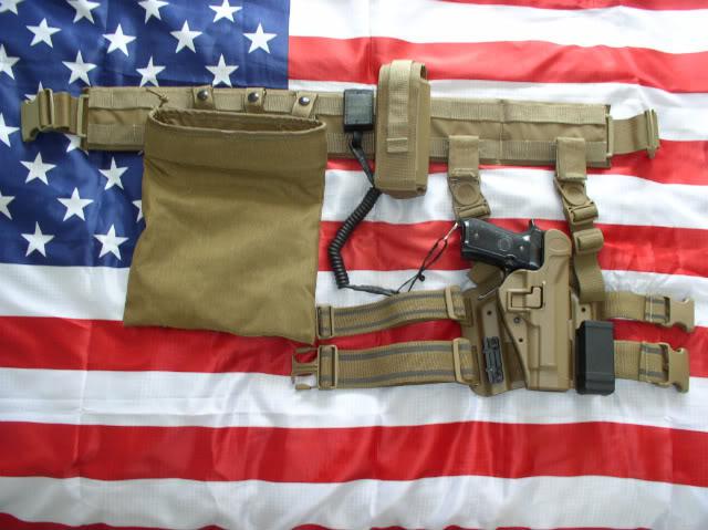 Projet tenues USMC  Warbelt