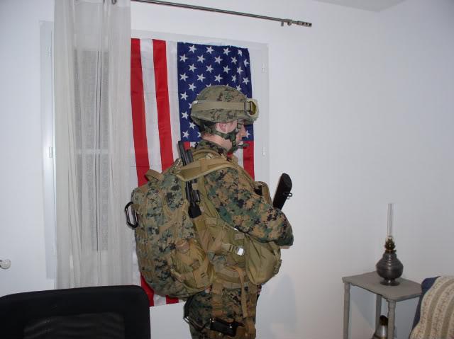 Projet tenues USMC  Mws1