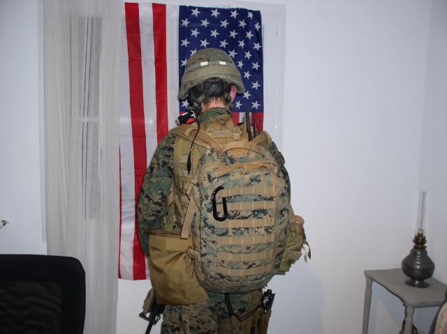 Projet tenues USMC  Mws2