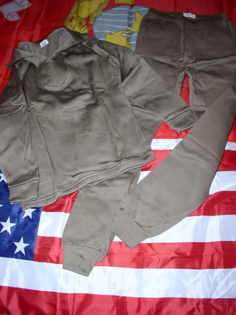 Projet tenues USMC  Tspcf
