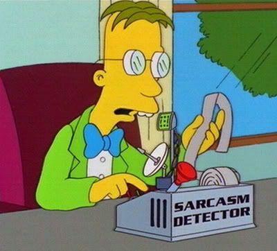 TLP A - Apertura 2010 - FECHA 1   Sarcasm_detector