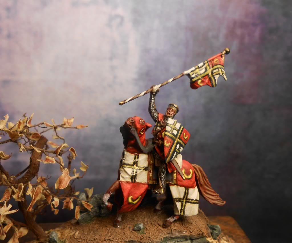 Bannerträger des Deutschordens - 1/72- 15814595-d6d7-4b00-b977-17eaa33a3d18_zpsa7db6841