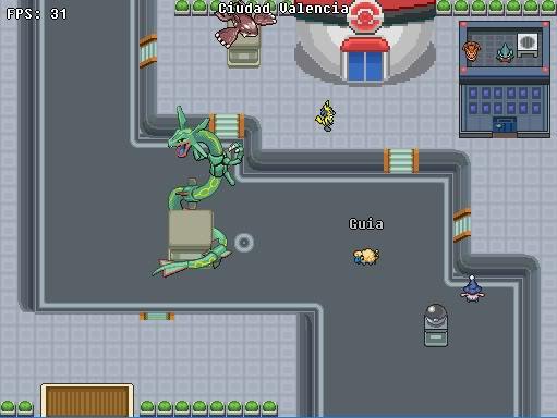 Guia para empezar aventura y eleccion de pokemon 4-6