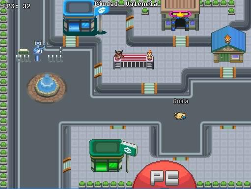 Guia para empezar aventura y eleccion de pokemon 6-3
