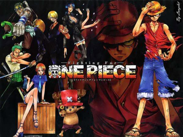 One Piece Rol