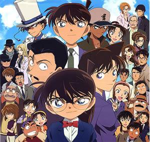Conan Edogawa DetectiveConan