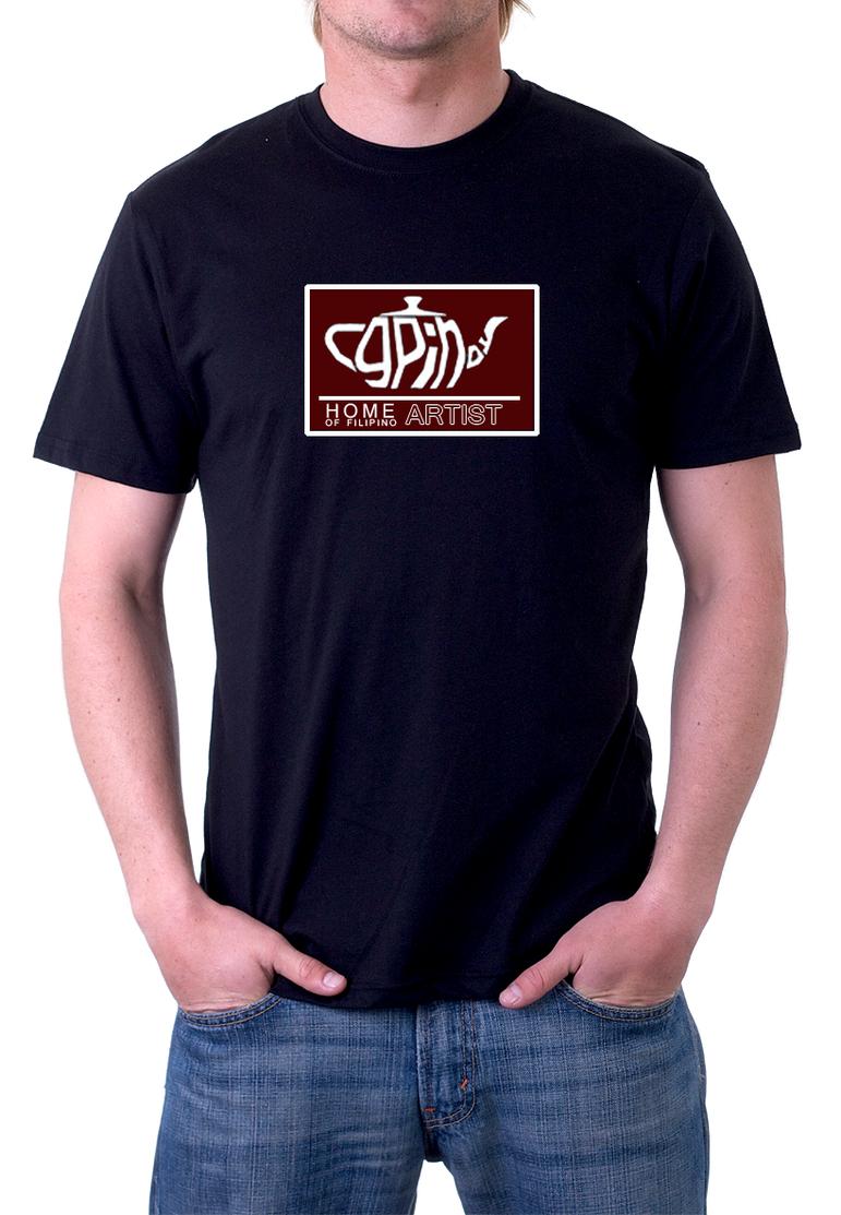 Competition #6: CGP Logo Art Contest Black_M_F