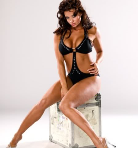 ~PlayBoy Mansion~ CandiceMichelle21