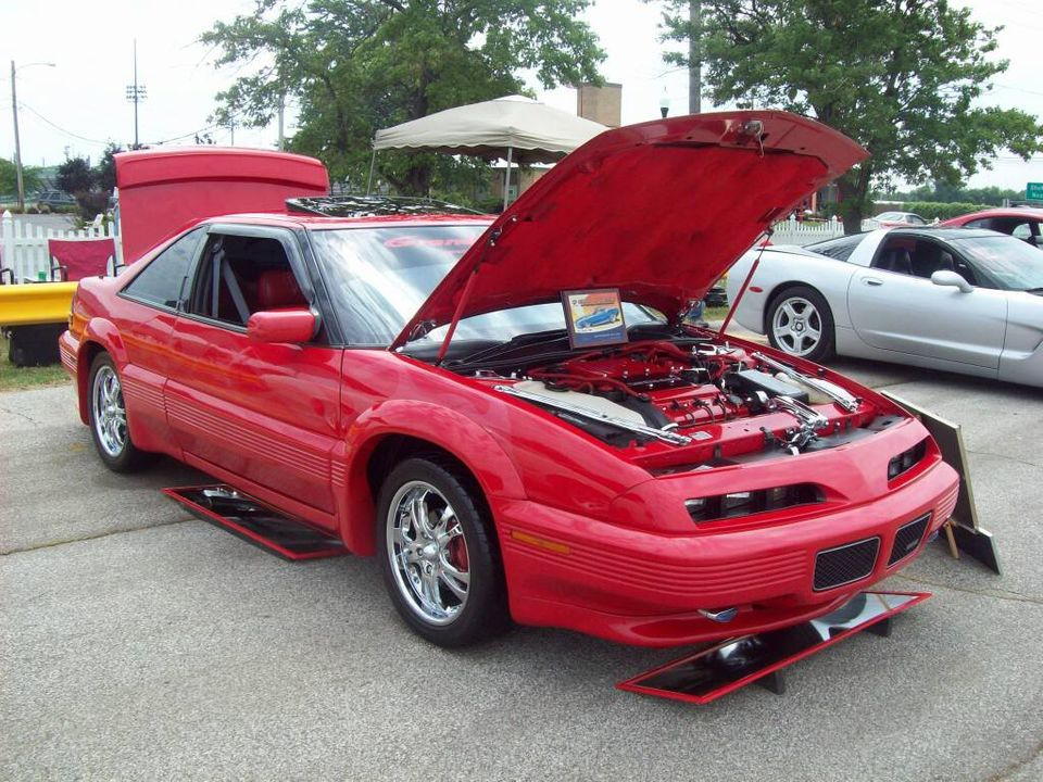 Festival of the Lakes Car Show in Hammond 7/18 046