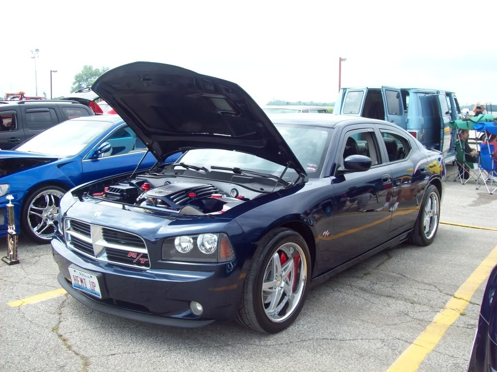 Festival of the Lakes Car Show in Hammond 7/18 053