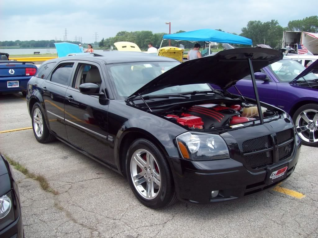 Festival of the Lakes Car Show in Hammond 7/18 059