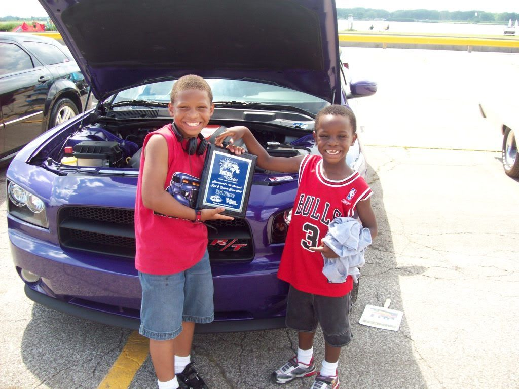 Festival of the Lakes Car Show in Hammond 7/18 094