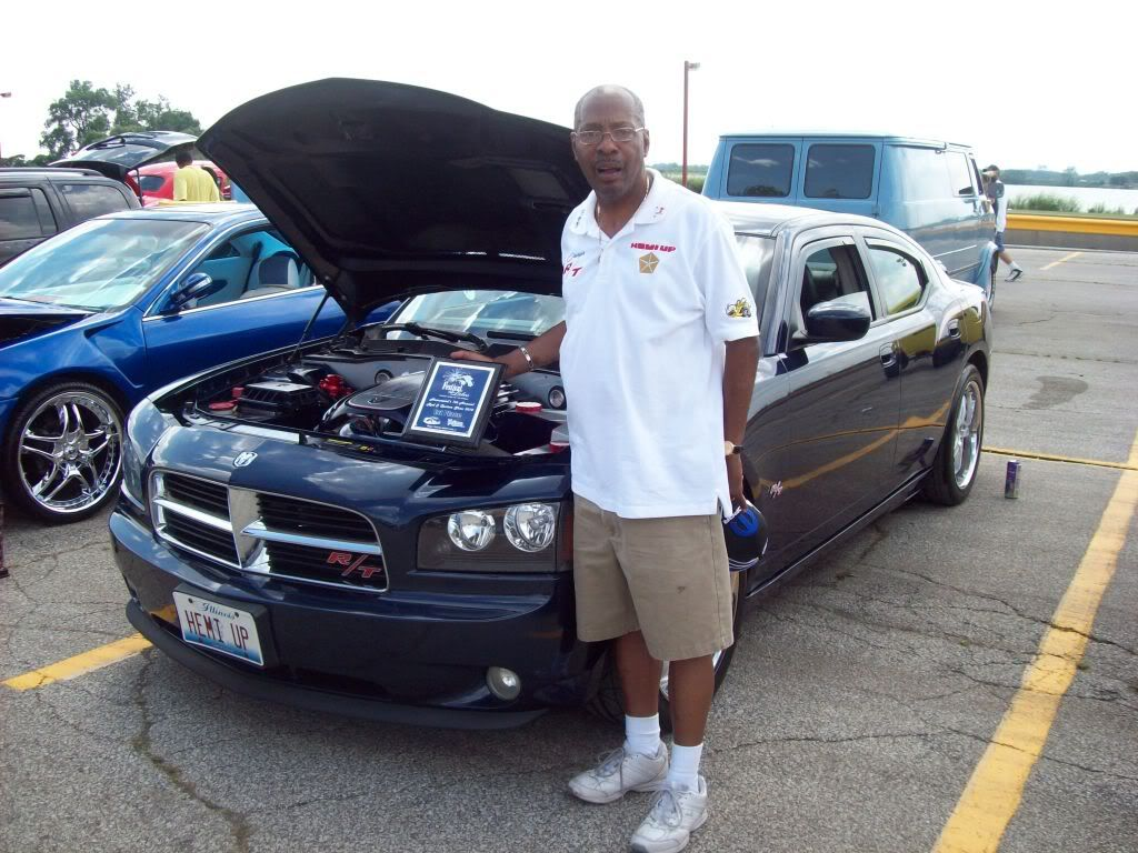 Festival of the Lakes Car Show in Hammond 7/18 095