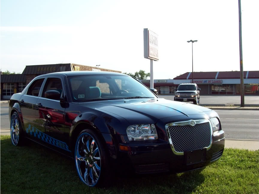 Pics from MMA Cruise Nights @ Advance Auto 6/12  011