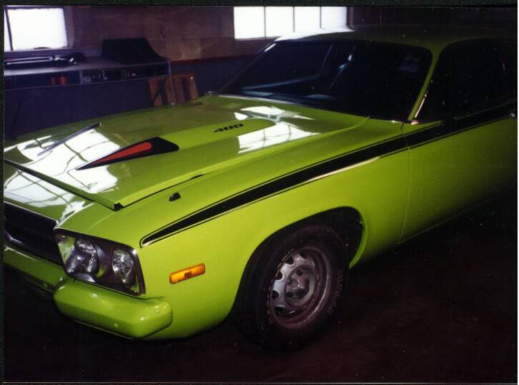 My past Mopars before the jump to modern muscle!!! RussCar12