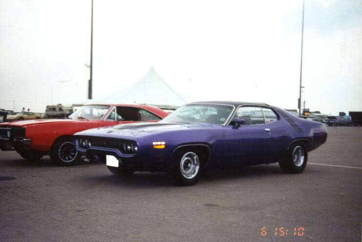 My past Mopars before the jump to modern muscle!!! RussCar29