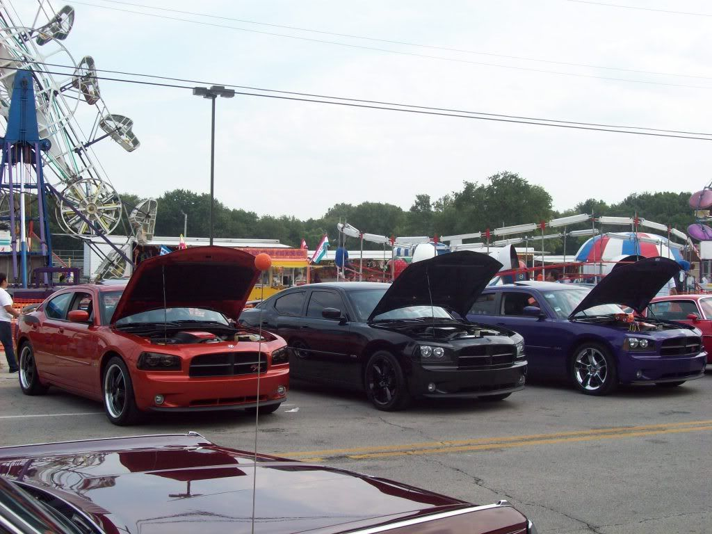 Pics from Car Fest in Chicago Heights 9/5/09!!! Newmods084